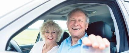 anziani e patente