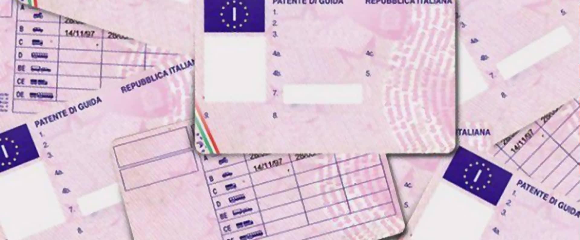 Rinnovo patente scaduta da tre anni